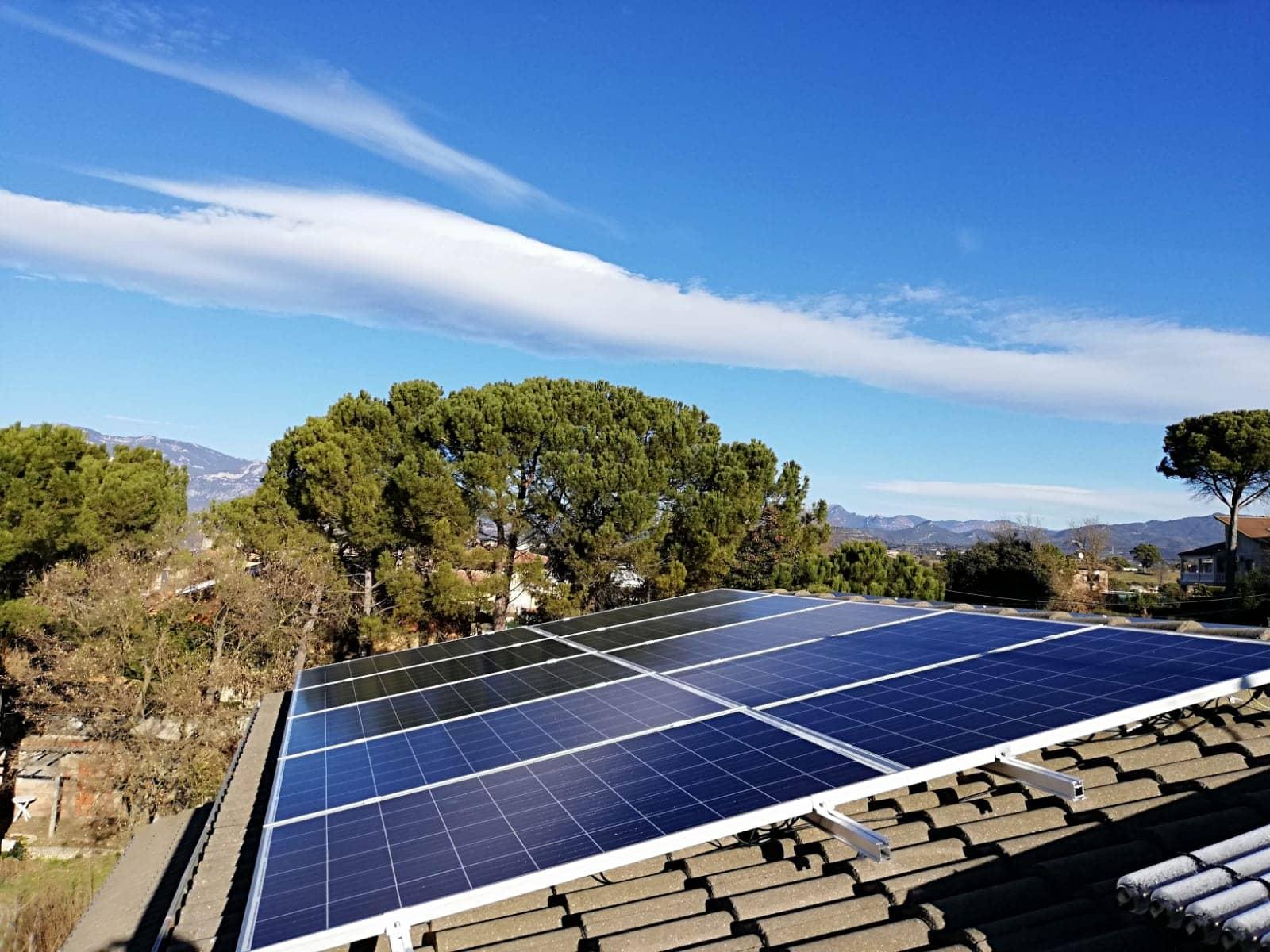 Berguedà 5,5 kWp Image