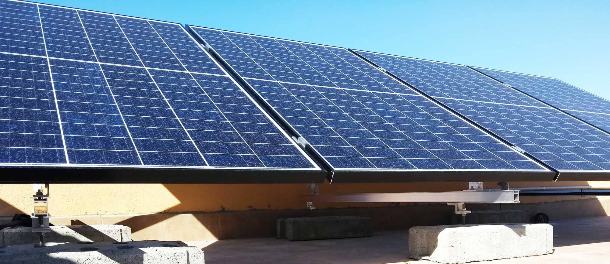 Garraf 3,3 kWp Image