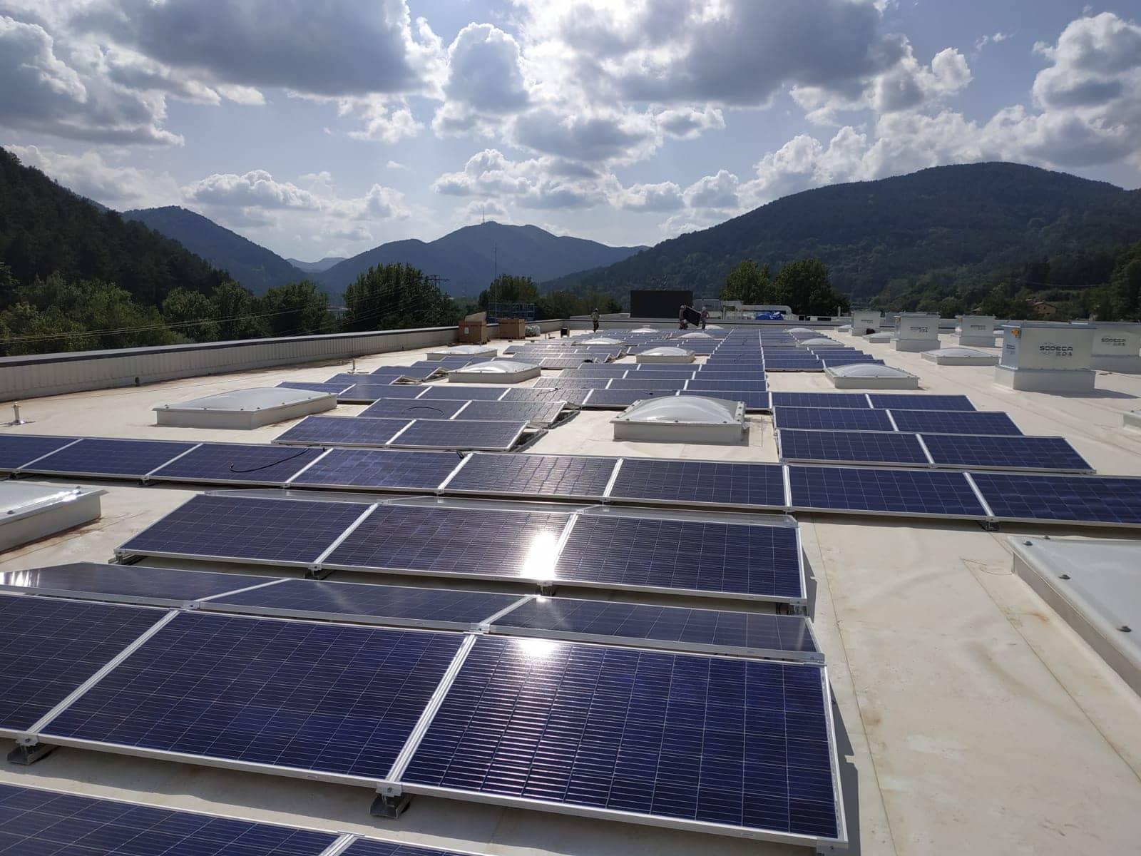Osona 72,6 kWp Image