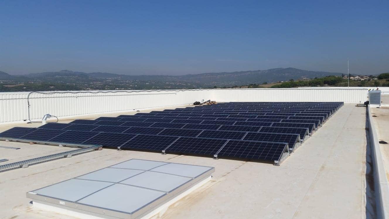 Vallès Oriental 30,24 kWp Image