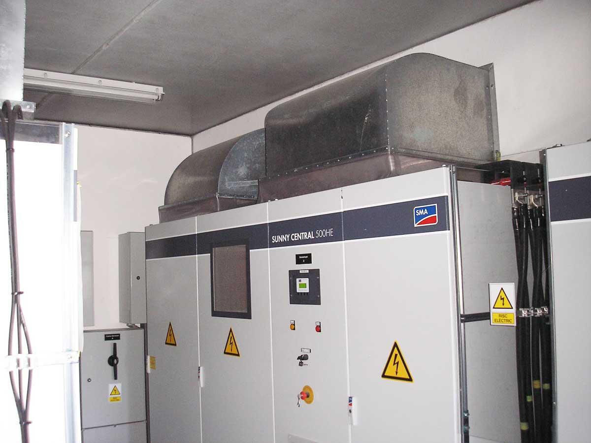 Anoia 1791,48 kWp Image