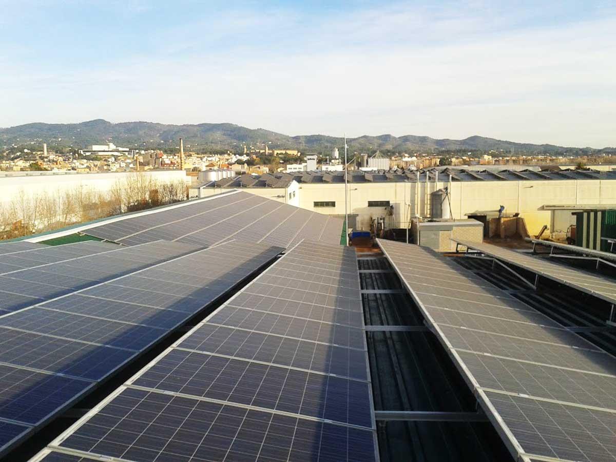 Baix Ebre 322,81 kWp Image
