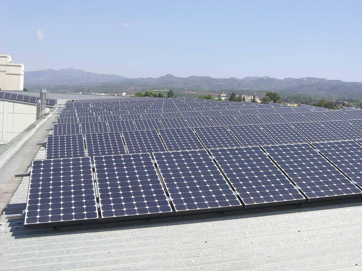 Baix Ebre 334,13 kWp Image