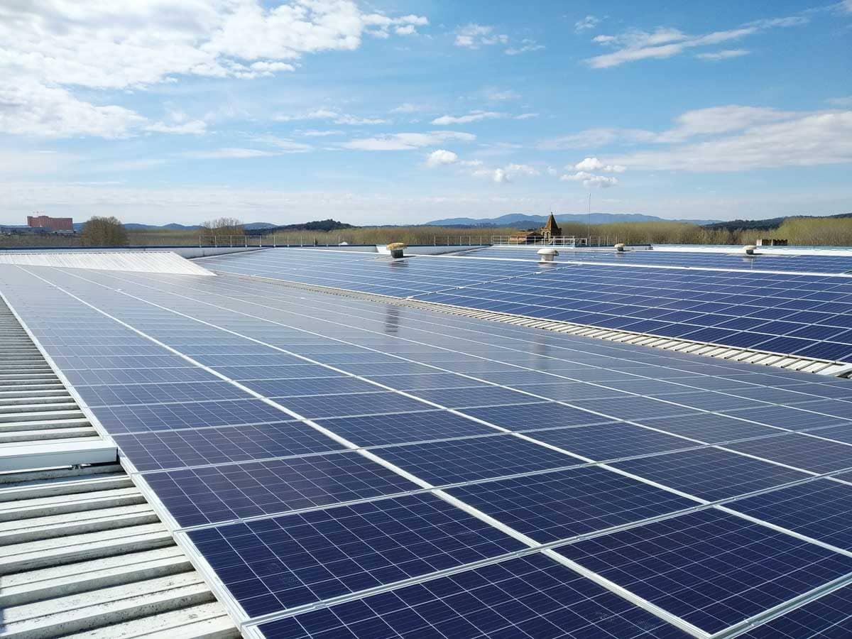 La Selva 510,40 kWp Image