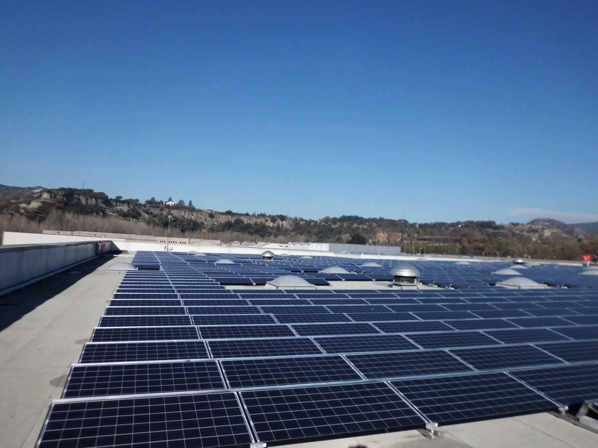 Osona 482,4 kWp Image