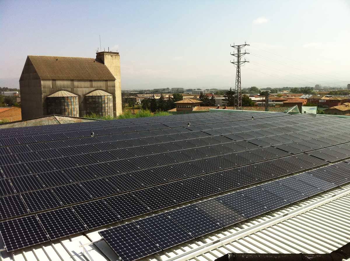 Osona 200,54 kWp Image