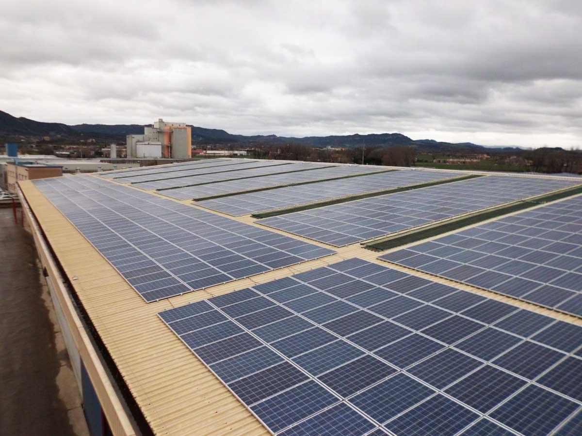 Osona 948,6 kWp Image