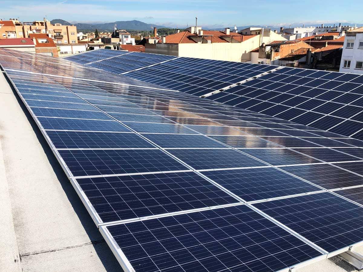 Vallès Occidental 179,58 kWp Image