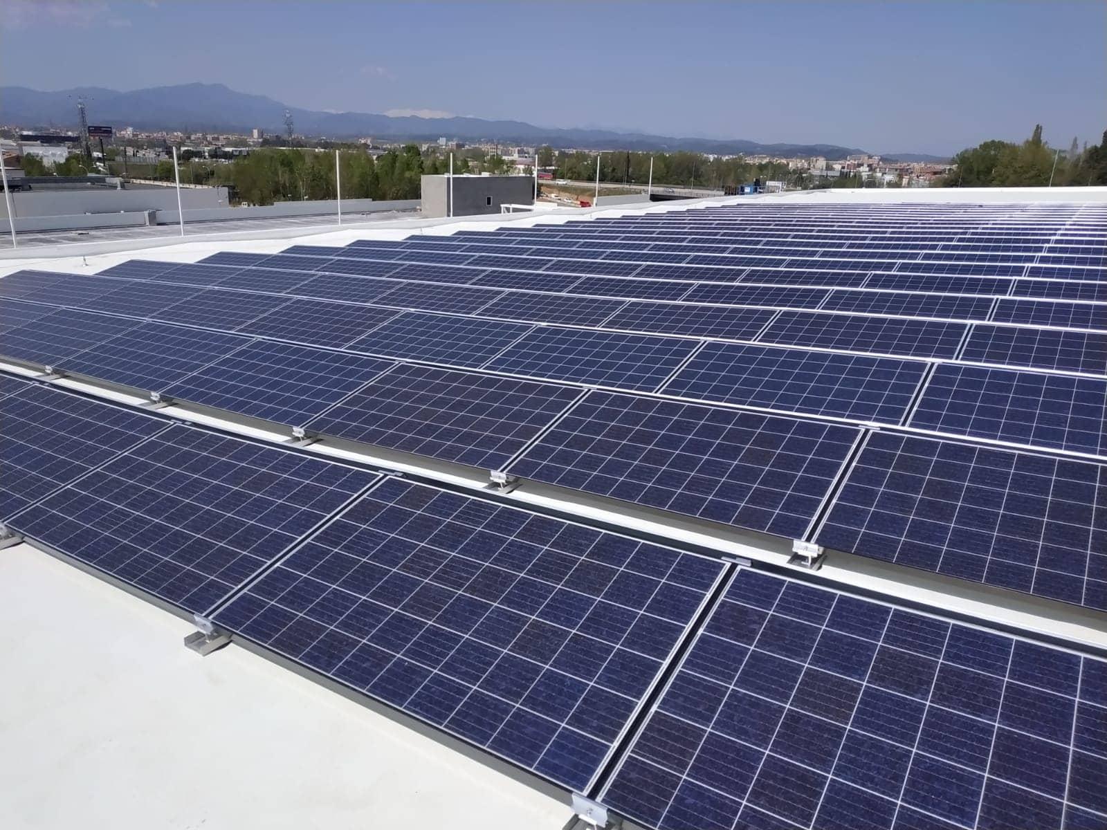 Gironès 55,62 kWp Image