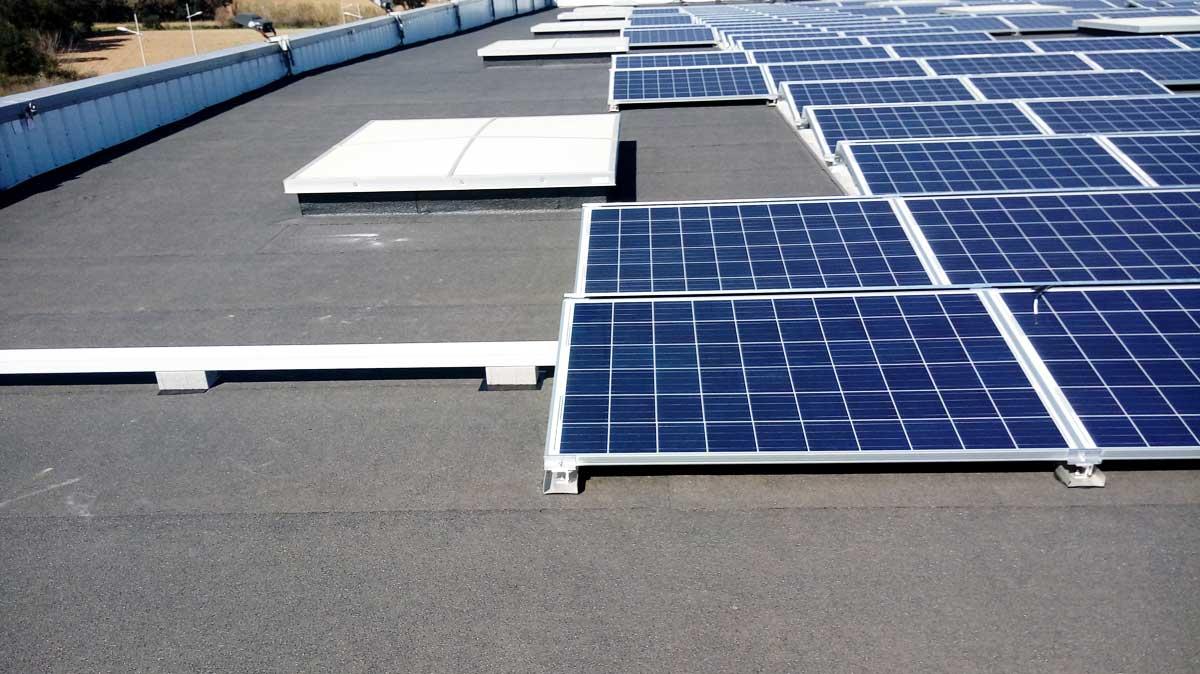 Baix Empordà 99,83 kWp Image