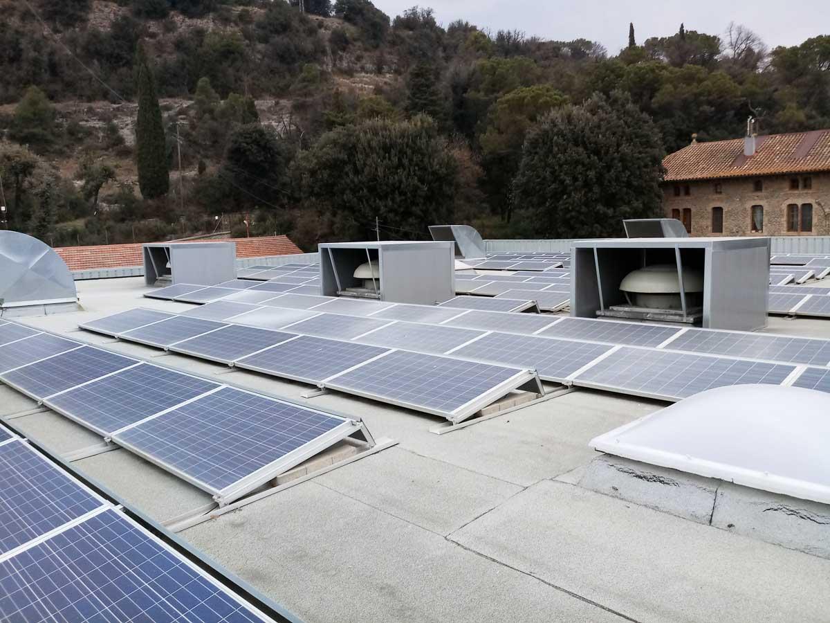 Osona 111,39 kWp Image