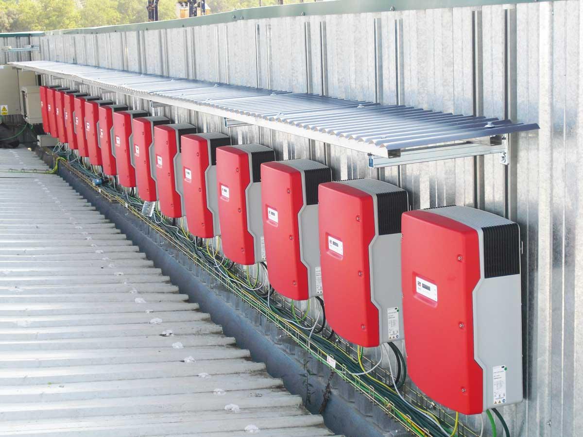 Osona 103,2 kWp Image