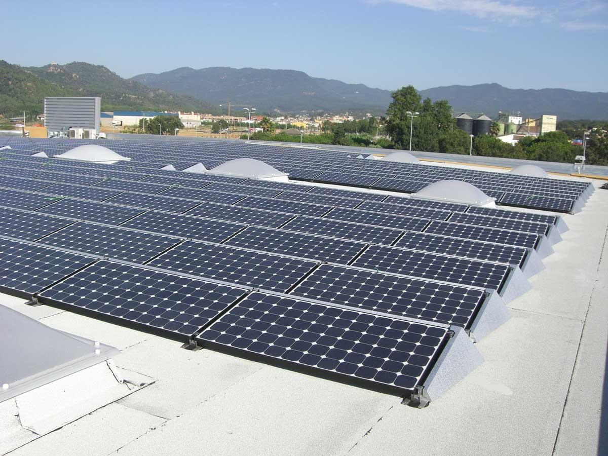 La Selva 111,38 kWp Image