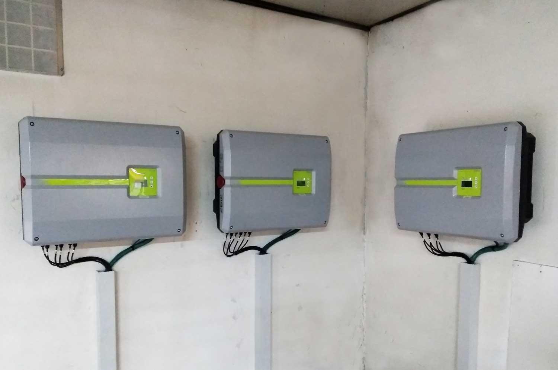 Osona 99,96 kWp Image