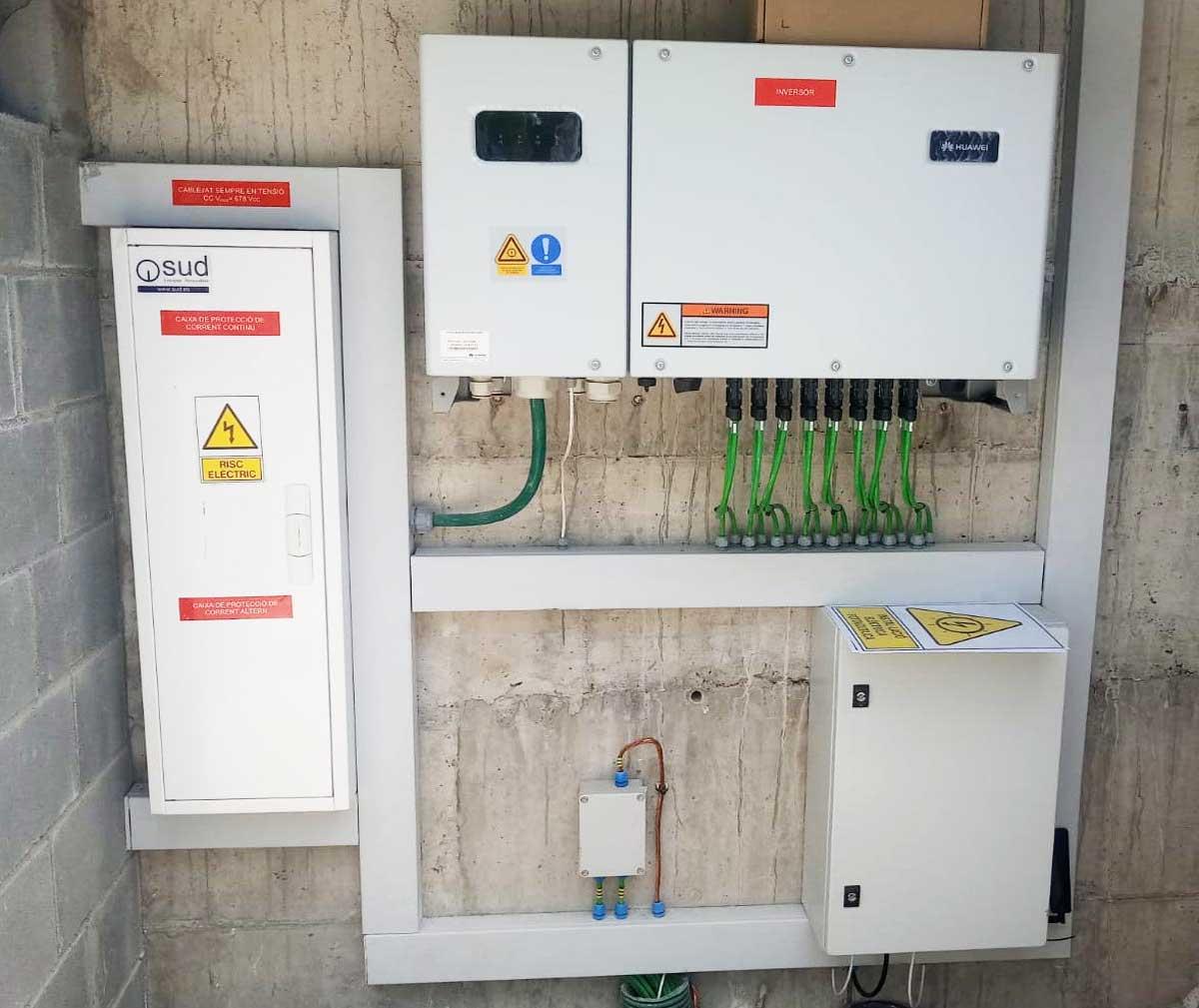 Barcelonès 40,80 kWp Image