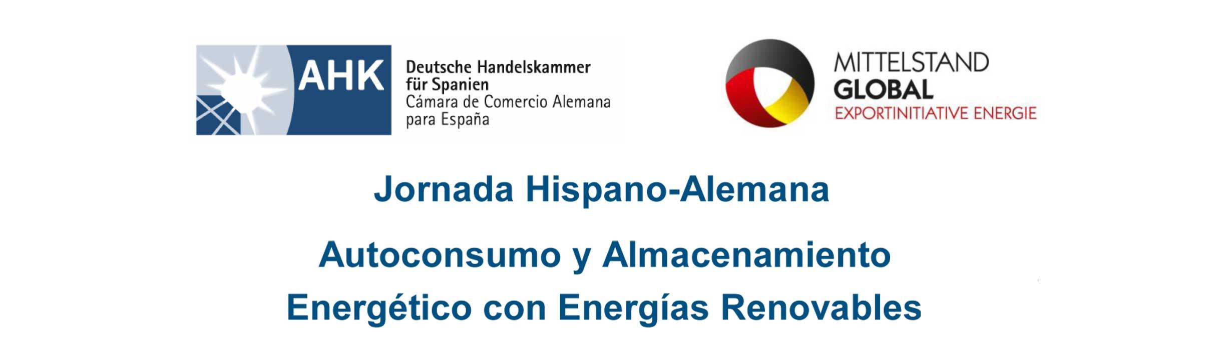 Jornada Hispano-Alemana