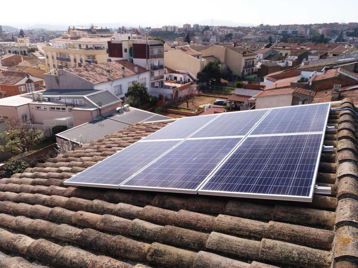 Vallès Occidental 1,65 kWp Image