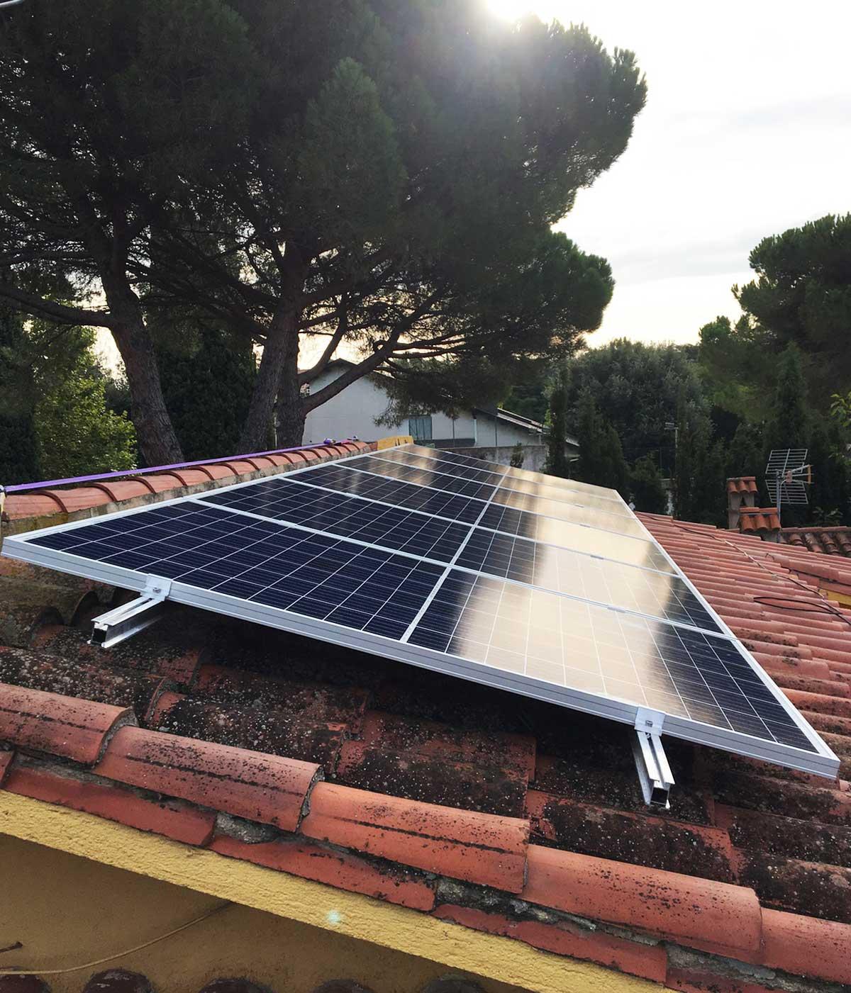 Vallès Occidental 1,74 kWp Image