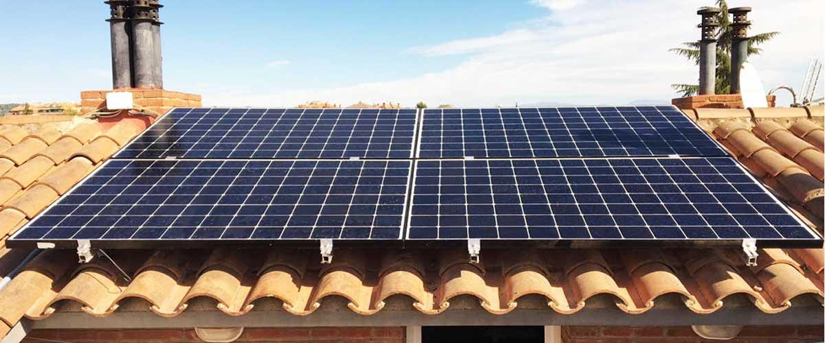 Vallès Occidental 2,34 kWp Image