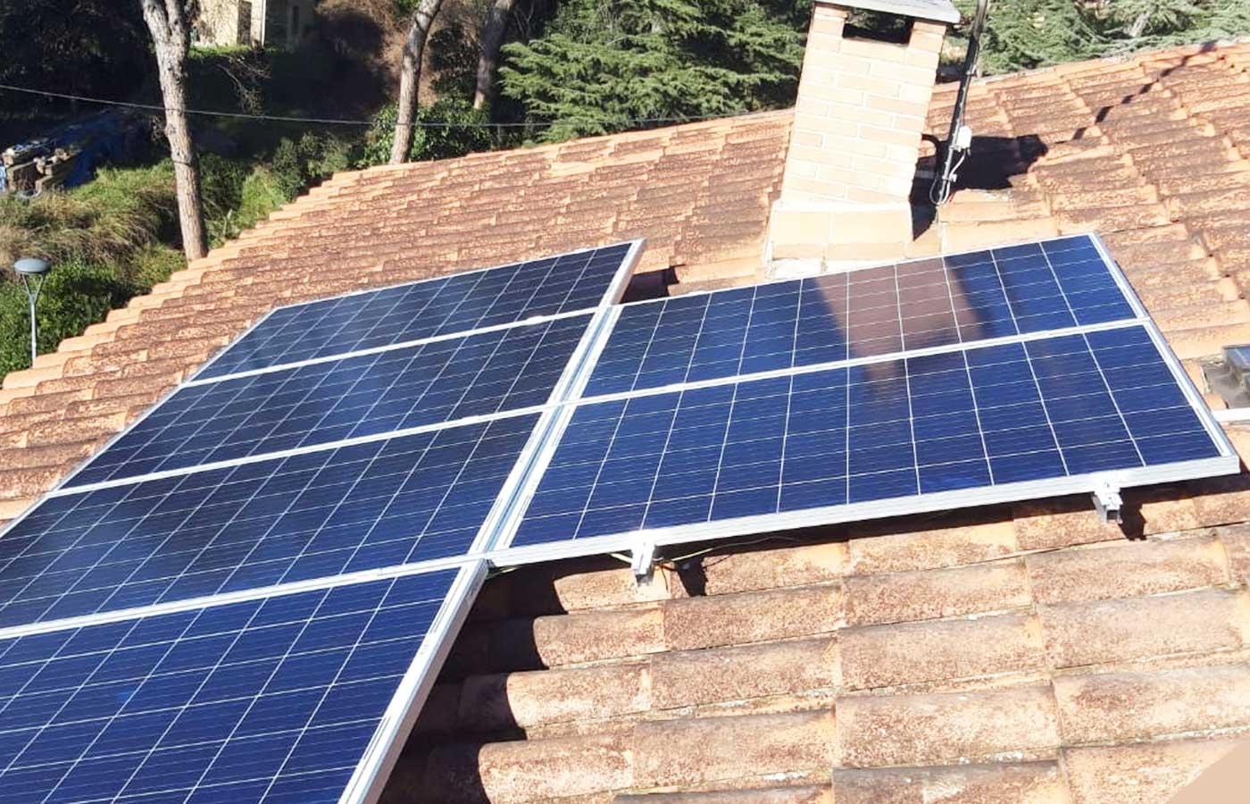 Vallès Oriental 1,65 kWp Image