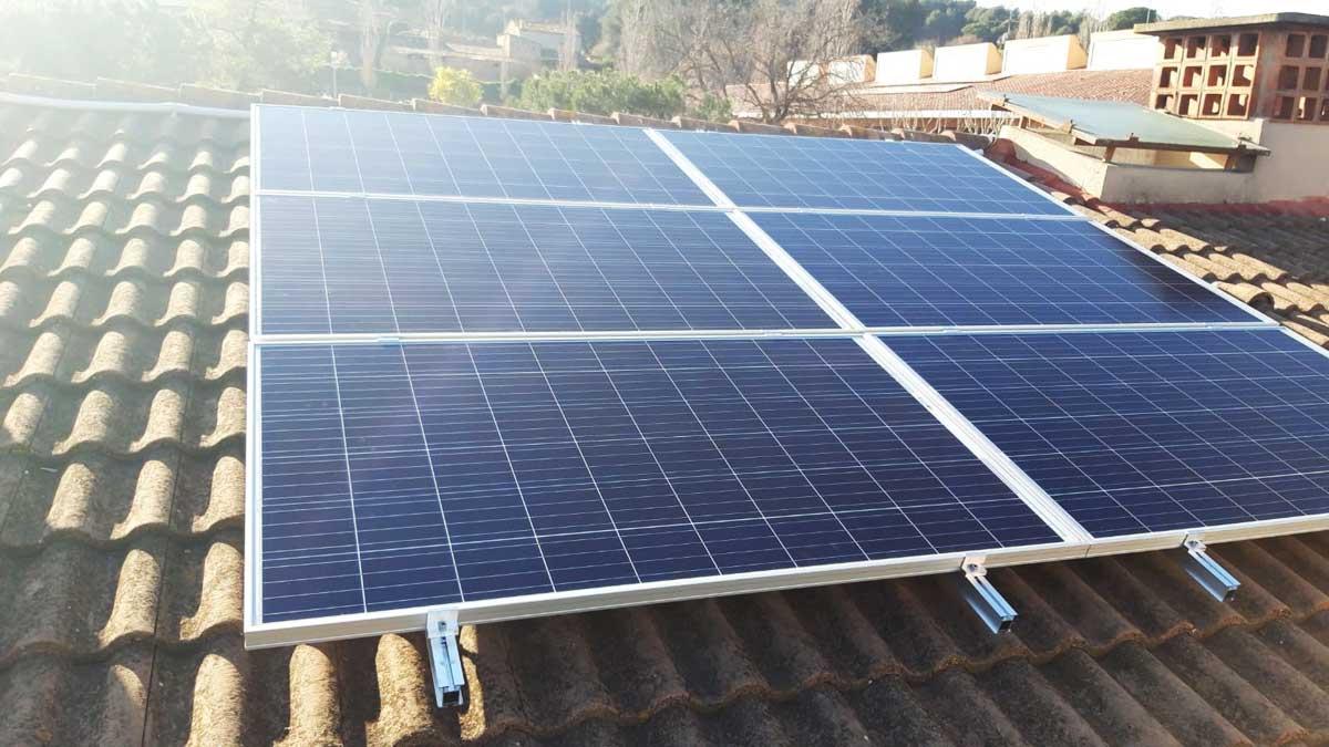Vallès Oriental 3,3 kWp Image