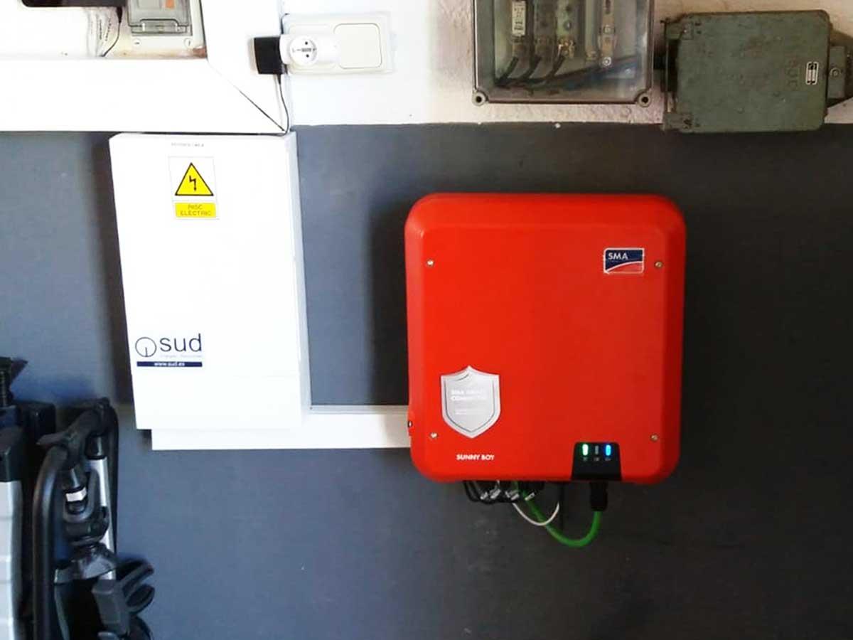 Vallès Oriental 5,22 kWp Image