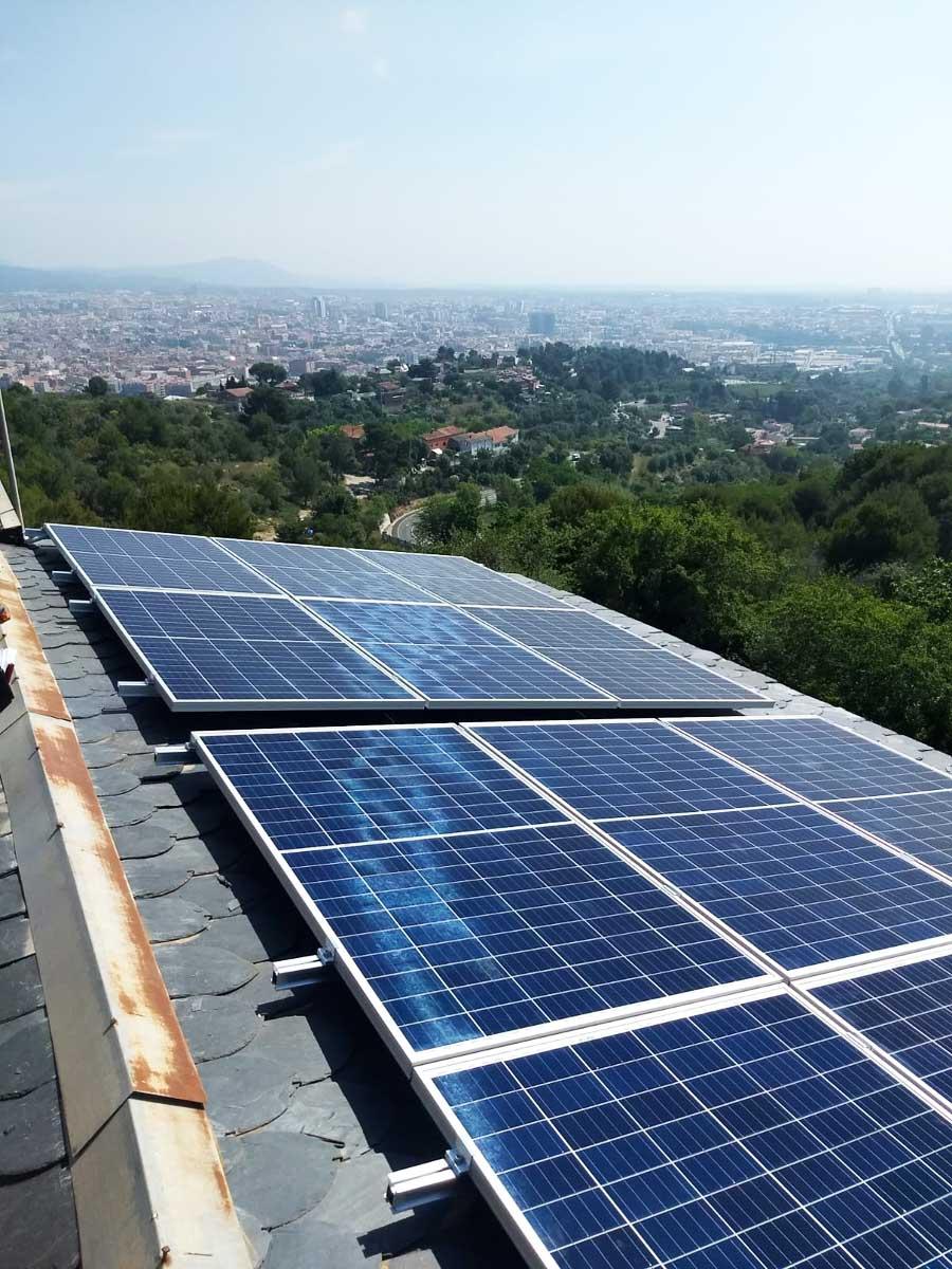 Vallès Occidental 3,48 kWp Image