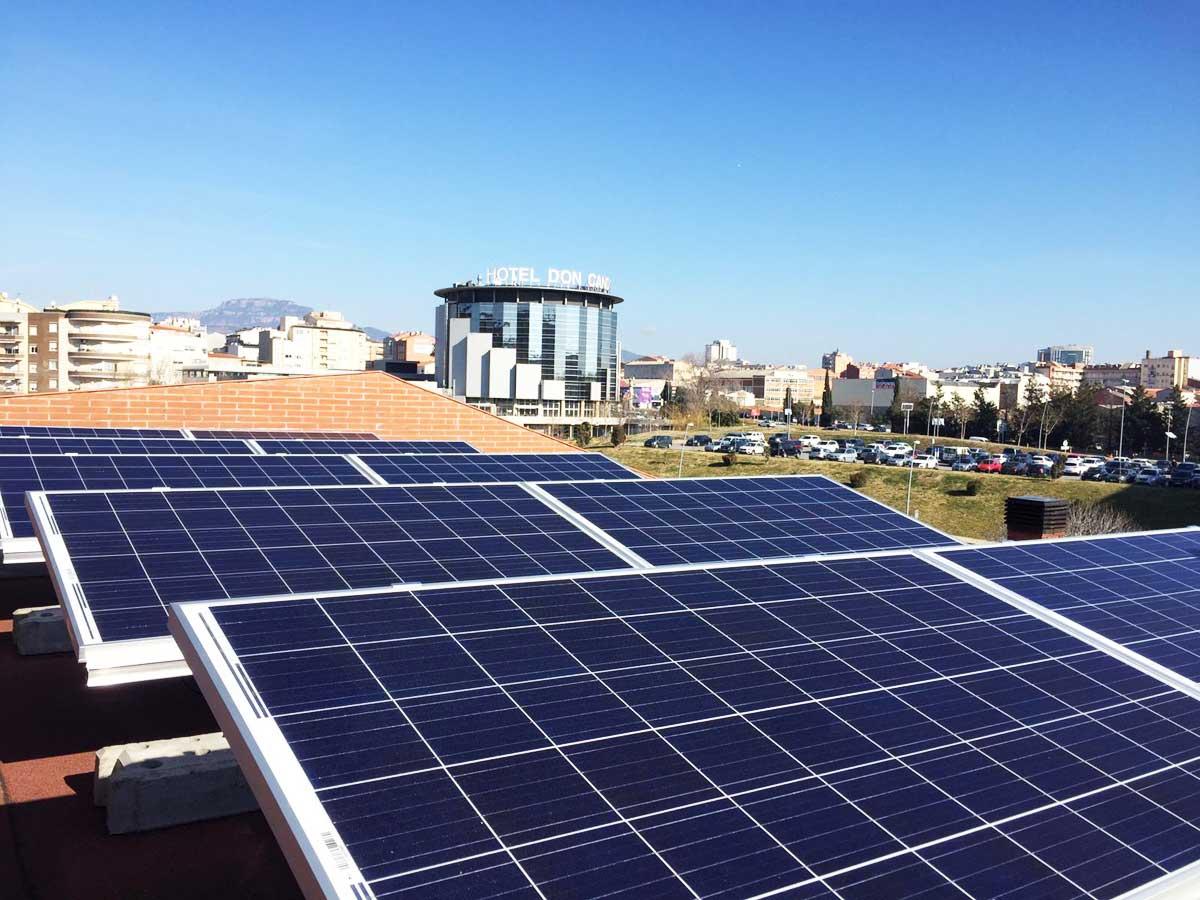 Vallès Occidental 2,75 kWp Image