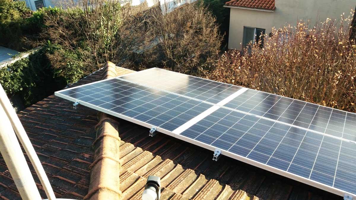 Vallès Oriental 2,75 kWp Image