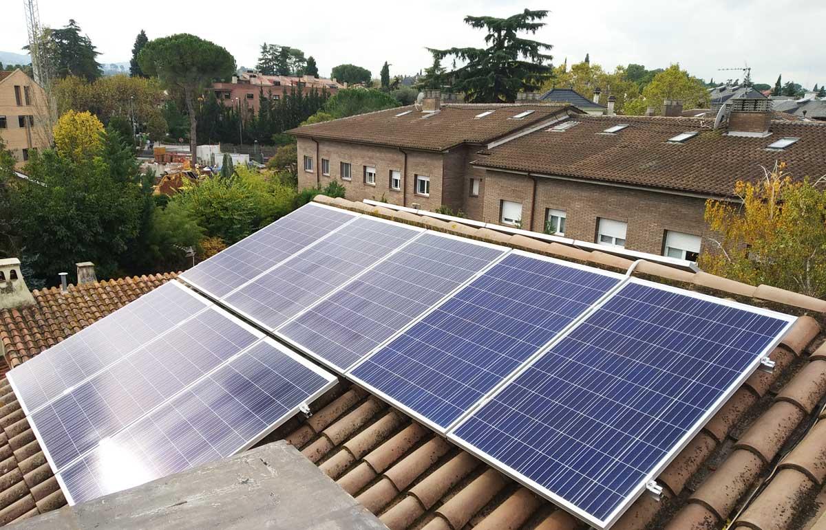 Vallès Occidental 4,4 kWp Image