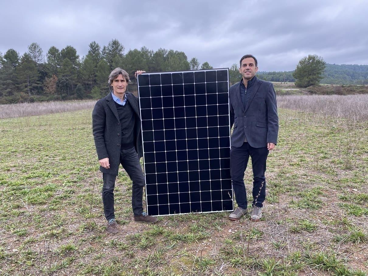 SUD Renovables crece un 25% y adquiere un solar para ampliar sus instalaciones