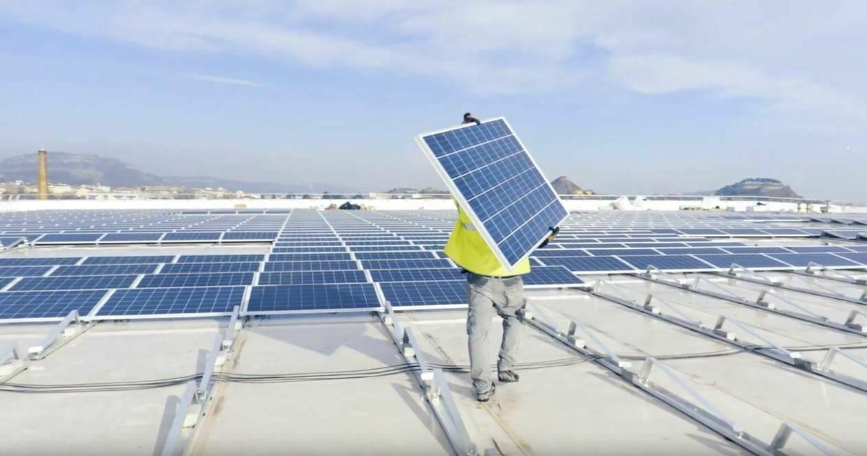 Les tres instal·lacions fotovoltaiques més grans de Catalunya