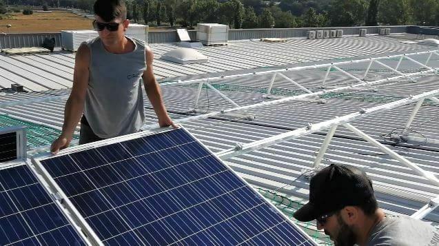 L'autoconsum fotovoltaic batrà rècords el 2019
