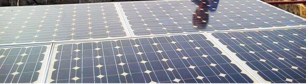 Curso Autogeneración fotovoltaica rural