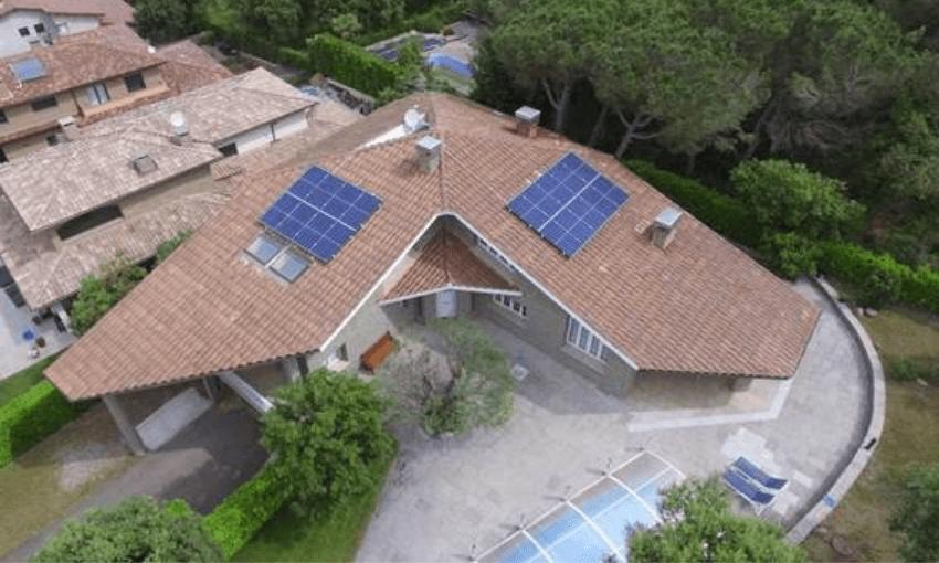 autoconsumo casa placas solares