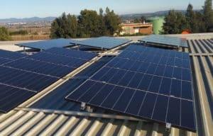 Meroil Alcover paneles fotovoltaicos empresas