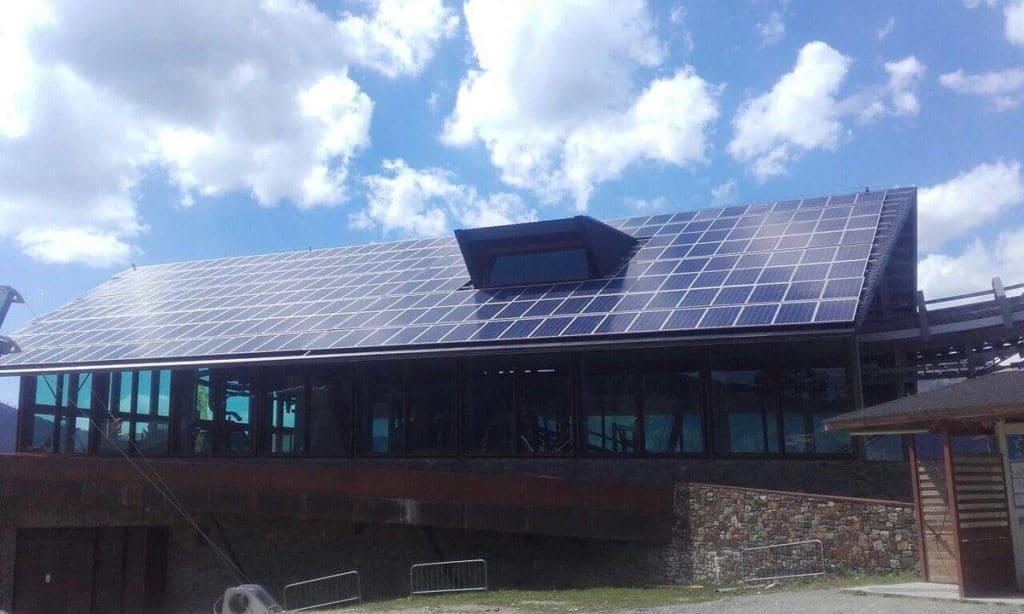 placas solares Andorra