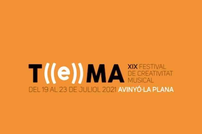 Imagen Festival de Creativitat Musical